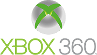 Image of Xbox 360 Logo. Buy Trattoria the movie NOW on Xbox 360!