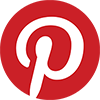 Image of Pinterest Logo. Visit Trattoria the movie's Pinterest page!